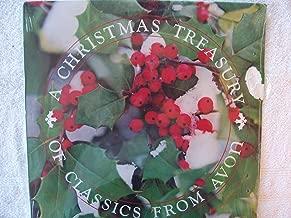 A Christmas Treasury of Classics from Avon