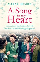A Song in my Heart: The final part in the bestselling Martha's Girls trilogy