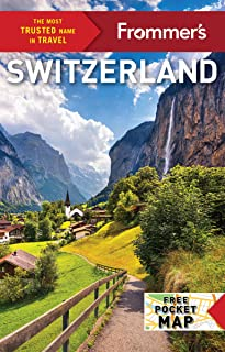 Frommer's Switzerland (Complete Guides)