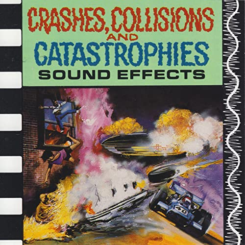 Jolt of Electricity and Thud by Sound Effects on Amazon Music