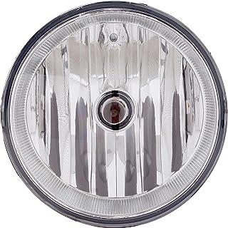 Dorman 923-850 Fog Light Assembly for Select Toyota Models