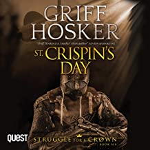 St Crispin's Day: Struggle for a Crown, Book 6