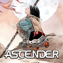 Ascender (Issues) (6 Book Series)