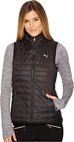 PUMA Golf PWRWARM Reversible Vest