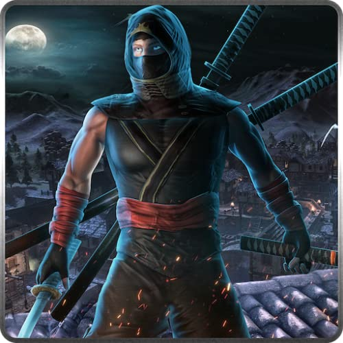Ninja War Hero Warriors Of Chaos Fighting Action Thrilling Adventure Game: Fight With Criminal Mind Gangster Of Vegas In Town Simulator Free For Kids 2018