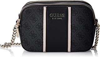 GUESS Womens Mini-Bag, Coal - SG773769