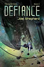 Defiance: (The Spiral Wars Book 4) - coolthings.us