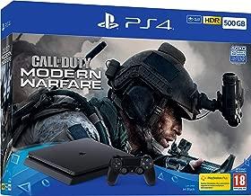 Call Of Duty: Modern Warfare PS4 500GB Bundle (PS4)