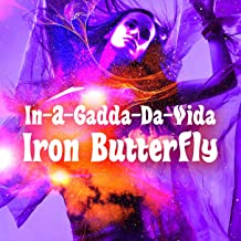 Best iron butterfly soldier in our town Reviews
