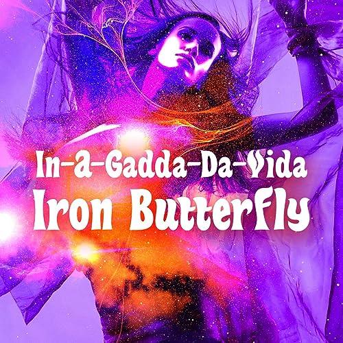 In-A-Gadda-Da-Vida von Iron Butterfly bei Amazon Music