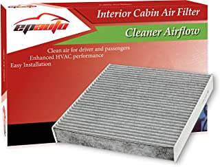EPAuto CP743 (CF10743) Premium Cabin Air Filter, Replacement for Chrysler/Dodge/Infiniti/Nissan/Volkswagen Selected Models