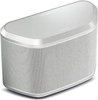 Yamaha WX-030W MusicCast 30W Wireless Speaker White WiFi Bluetooth WX030W