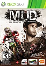 MUD - FIM Motocross World Championship - Xbox 360
