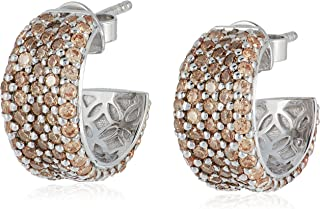 Esprit Collection Aphrodite Summer ELER91184D000 Women's Earrings 925 Sterling Silver
