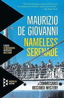 Nameless Serenade (The Commissario Ricciardi Mysteries Book 9)