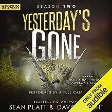 Yesterday's Gone: Season 2