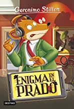 Enigma en el Prado: Geronimo Stilton 66 (Spanish Edition)