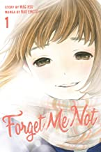 Best forget me not comic Reviews