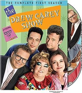 DREW CAREY SHOW: S1 (DVD)