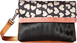 Harveys Seatbelt Bag - Mini Foldover