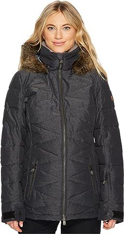 Roxy - Quinn Jacket