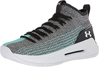 Under Armour UA Heat Seeker, Scarpe da Basket Uomo, X Large