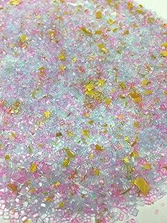 Unicorn Sprinkle Dust Fancy Glitter Sugar Sprinkles (4 Ounces)