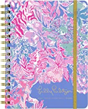 Lilly Pulitzer Women's Monthly Planner Viva La Lilly One Size