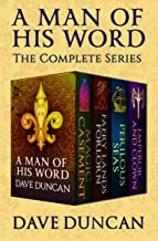 A Man of His Word: The Complete Series