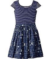 Maddy Mathematician Dress (Big Kids)