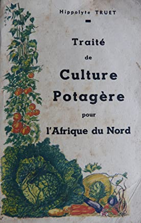 TRAITE DE CULTURE POTAGERE POUR LAFRIQUE DU NORD tole 2