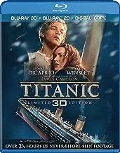 Best titanic 3d 2012 Reviews