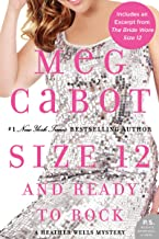 Size 12 and Ready to Rock: A Heather Wells Mystery (Heather Wells Mysteries Book 4)