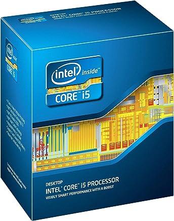 Intel Core i5-2500 Quad-Core Processor 3.3 GHz 6 MB Cache LGA 1155 - BX80623I52500 (Certified Refurbished)