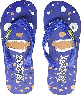 BAHAMAS Unisex-Child Bhk008c Slippers