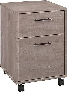 Bush Furniture Key West Collection 2 Drawer Mobile...