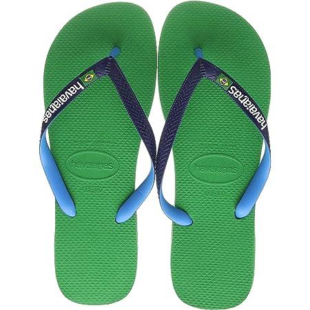 Havaianas Unisex's Brasil Mix Flip Flops