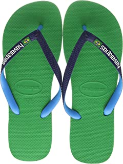 Havaianas Hav. Brasil Mix, Tongs Mixte