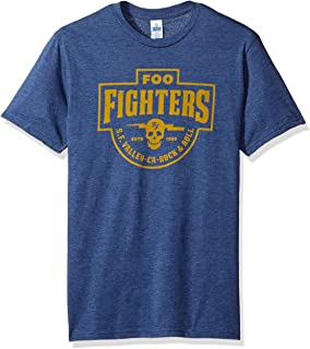 FEA Men's Foo Fighters S.F. Valley Mens T-Shirt
