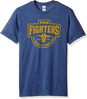Men's Foo Fighters S.F. Valley Mens T-Shirt