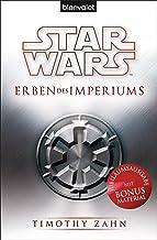 Star Wars™ Erben des Imperiums (Die Thrawn-Trilogie 1) (German Edition)
