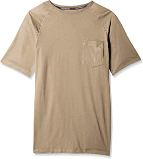 Dickies Men's Short Sleeve Performance Cooling Tee