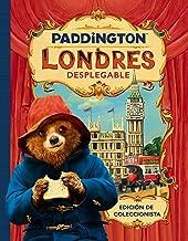 Paddington Londres Desplegable: Paddington Bear 2 A Pop Up Book (Spanish edition)