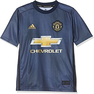 Adidas Mufc 3 Jsy Y Jersey For Kids