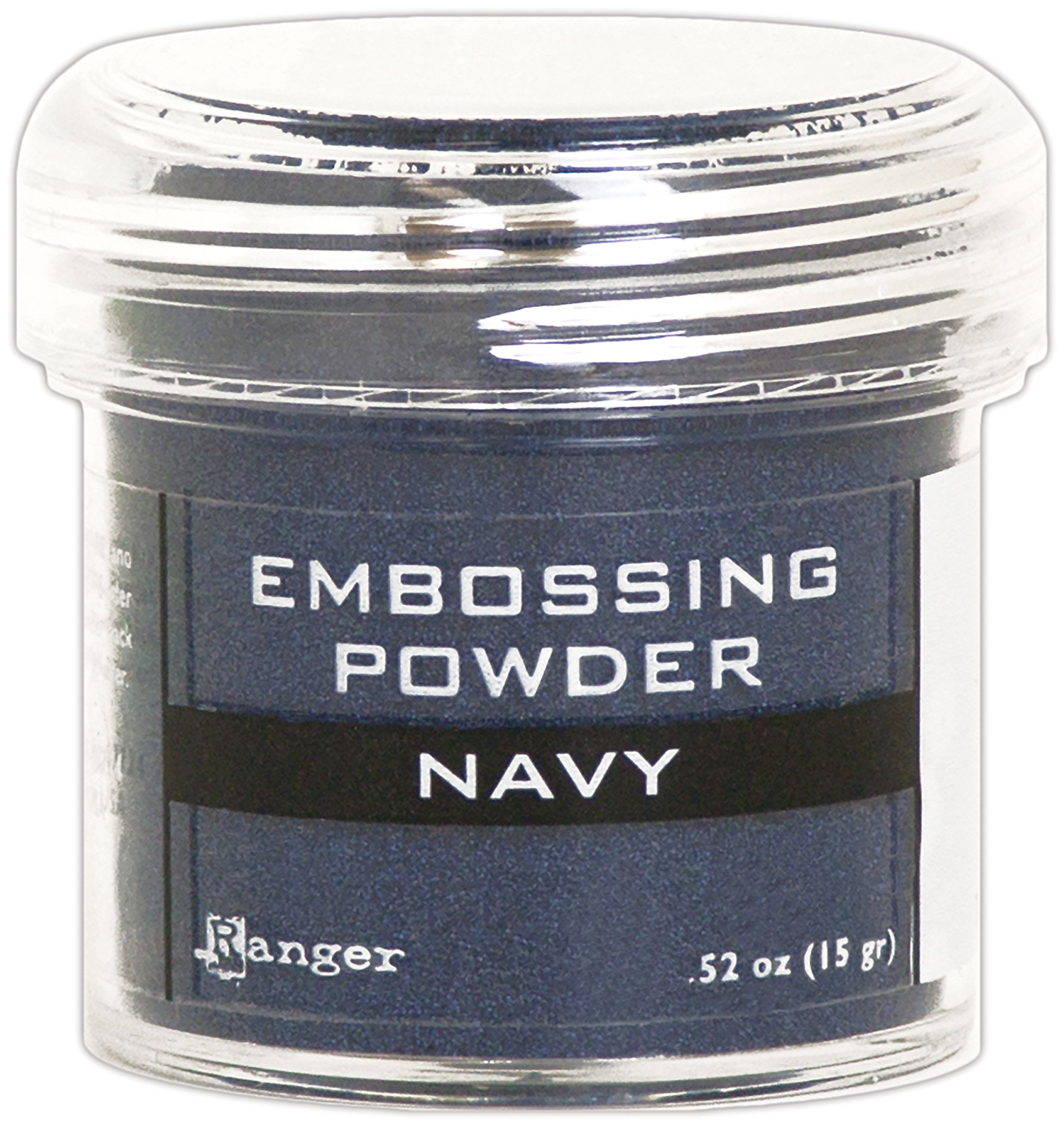 Ranger Navy Metallic Embossing Powder