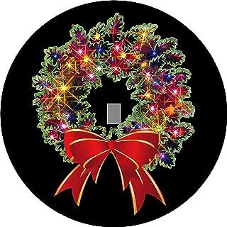 Best jeep wrangler christmas wreath Reviews