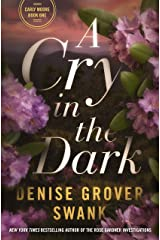 A Cry in the Dark: Carly Moore #1 Kindle Edition
