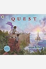 Quest Paperback