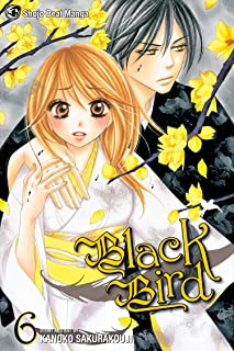 black bird manga online