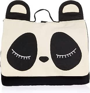 United Colors of Benetton Panda Köpek Surat Boxy Sırt Çantası Okul Aksesuarı Erkek çocuk
